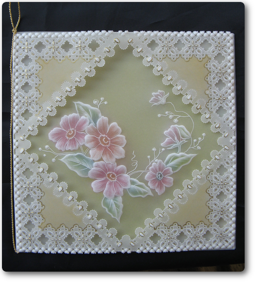 Parchment Craft Step-by-step crafts and Exclusive Creations